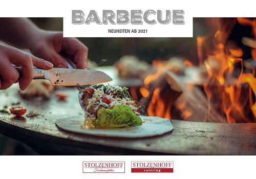 Stolzenhoff Catering Locations Events Barbecue
