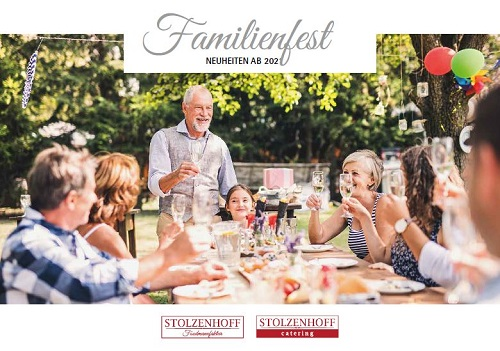 Stolzenhoff Catering Locations Events Familienfest
