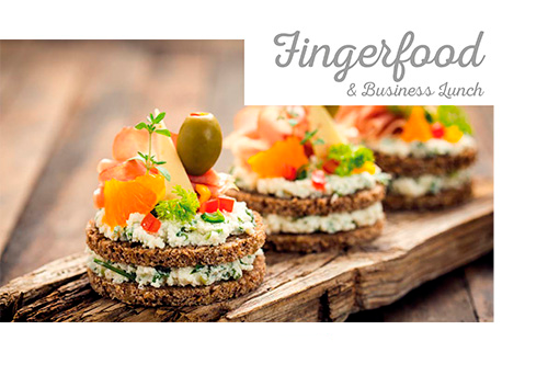 Stolzenhoff Catering Locations Events Fingerfood